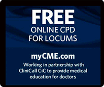 Free Online CPD For Locums